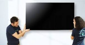 Professional TV Installation Dubai